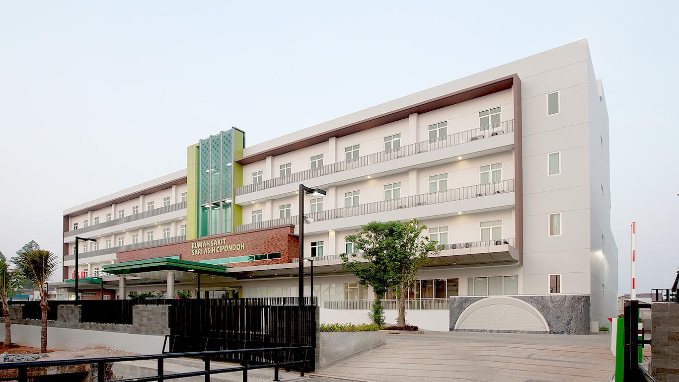Sari Asih Hospital