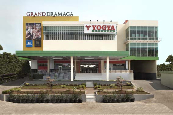 Toserba Yogya, Bogor