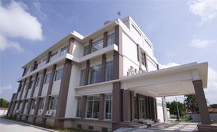 RP Soeroso Hospital , Ciputat