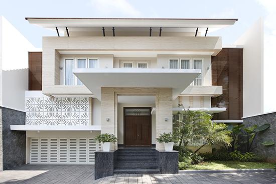 Sam Ratulangi Residence
