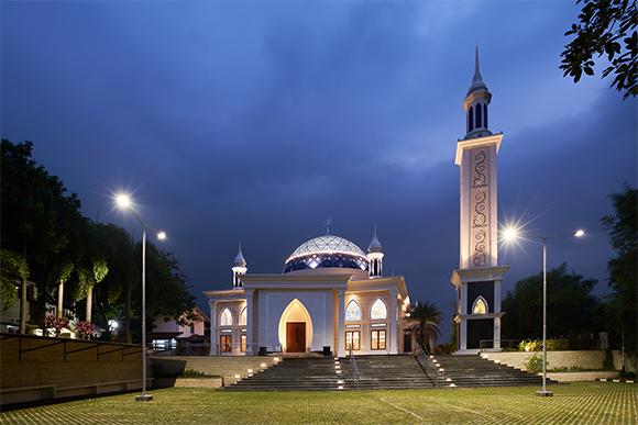 Al-Ikhlas Mosque