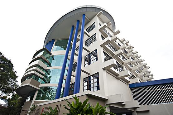 BPK Penabur Banda