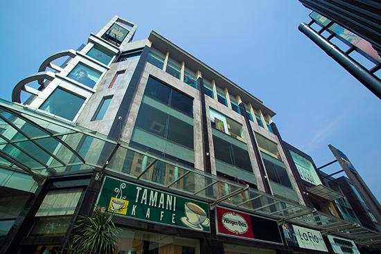 Tamani Cafe