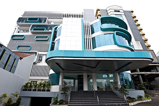 Maranatha University