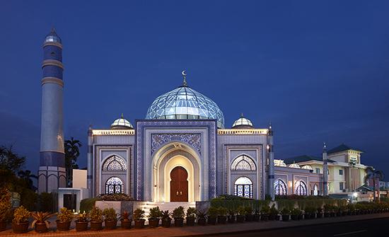 Sari Asih Mosque